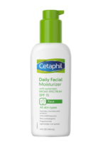 Cetaphil Daily Facial Moisturizer with SPF 15 front