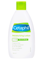 Cetaphil Moisturizing Lotion 16 oz - FRONT
